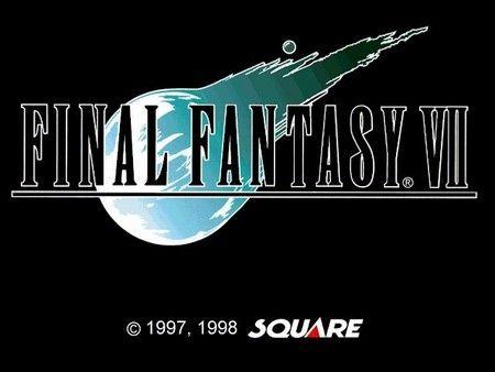 FF7の発売当時ストーリー理解できた?