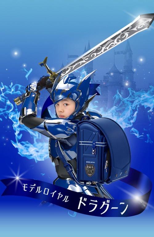 【朗報】竜騎士になる夢、ついに叶う
