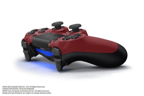 『FF零式 HD』デザインのPS4限定モデル「朱雀エディション」発表!最新PVも [12/20]