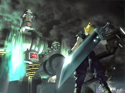 FF7の「OP~魔晄炉爆破」を上回るゲームのプロローグって存在するの?