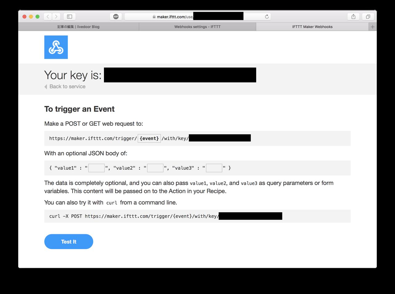 ツイッターbotをIFTTTとGASでサーバーレスに作ってみた : 東京ドワーフ