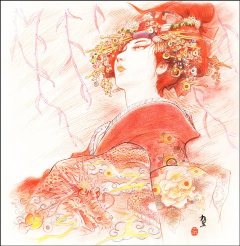 美人画_130714