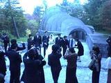 041016結婚式石の教会