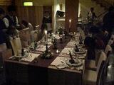 041016結婚式披露宴