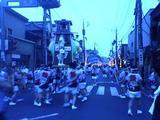 040724百万灯祭り山車