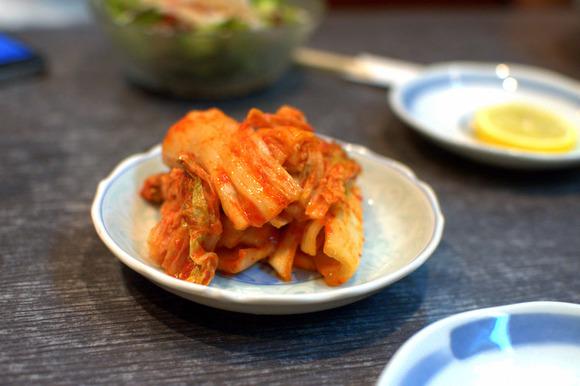 白菜キムチ300