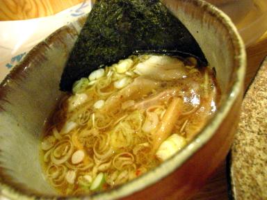 090905やすべえつけ麺スープ