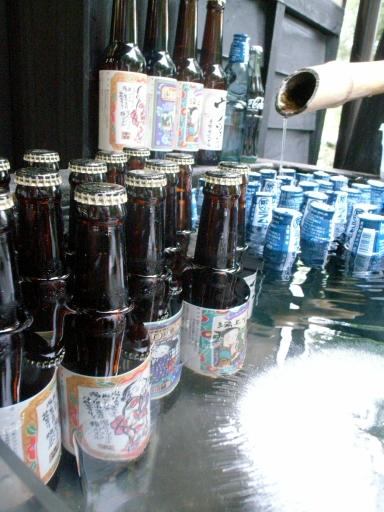 080808黒川ビール