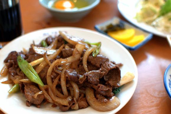 肉炒めライス1300-01