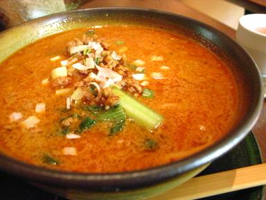 080717孫担々麺スープ