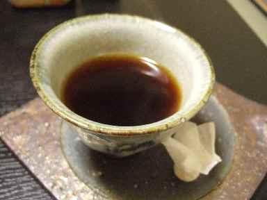 いっしん コーヒー