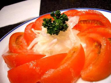 060608びーふていフレッシュトマトサラダ.jpg