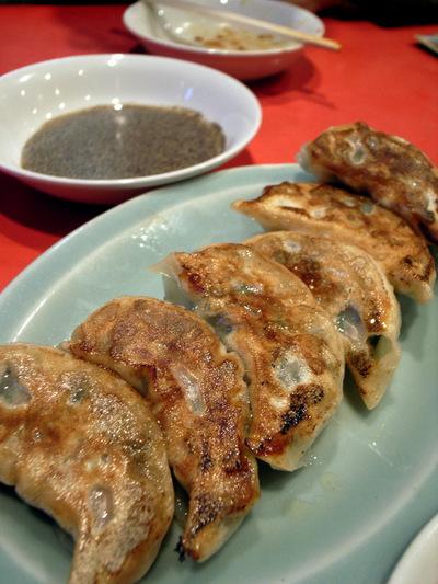 090325ミンミン焼き餃子