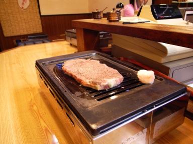 070804せがわステーキ焼き