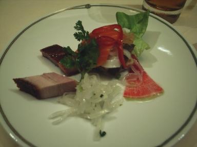 061012中国飯店前菜