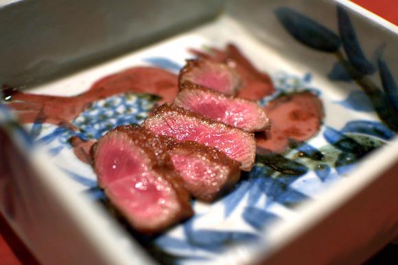 みすじステーキ02