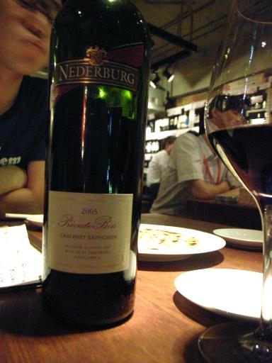 080624MARU2階ワイン