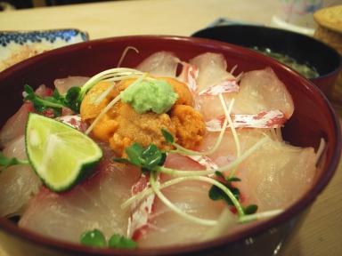 070608山田屋鯛丼
