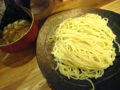 090905やすべえつけ麺