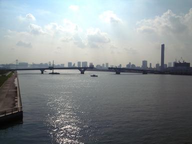 080902豊洲大橋