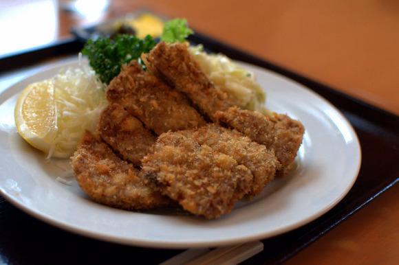 ビフカツ定食1100-03