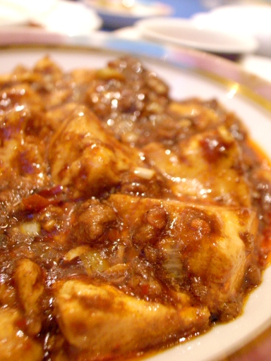 080601桃花源麻婆豆腐