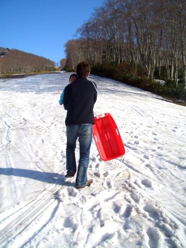 080505蔵王雪山