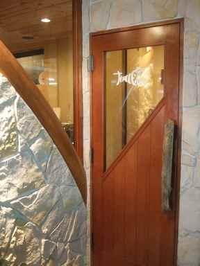 ハレカイズ 玄関