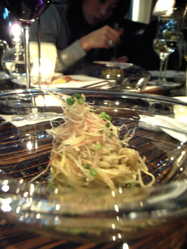 071107AWK茄子と茗荷のスパゲティーニ.jpg