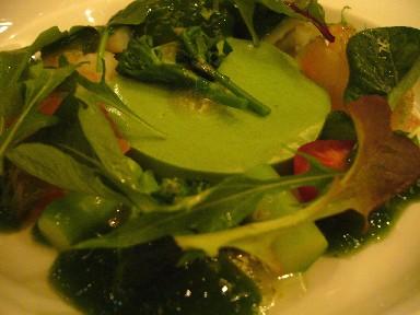 060428ラロシェル菜の花のムースゼリー.jpg