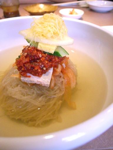 080801Koryo冷麺