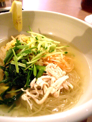 080903koryo柚子胡椒冷麺