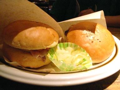 080517bunsハンバーガー