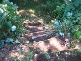階段づくり3