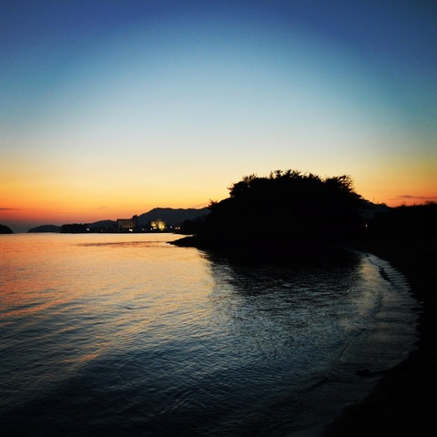 小豆島でぼくは人間になる。[extra]#3