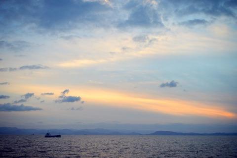 小豆島でぼくは人間になる。[extra]#1