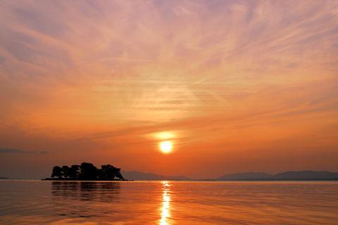 島根・松江・宍道湖畔のミズベを活用してみたい人、ミズベリング縁が企画募集していますよ