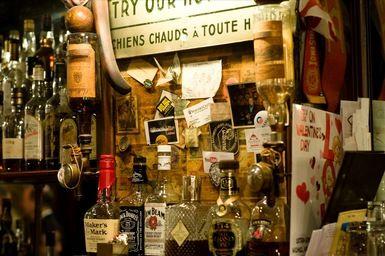 どんなお酒が好きですか?ーーアブサンとパルフェタムールが教えてくれたこと