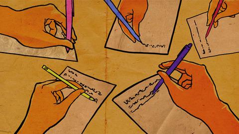 ライフハッカー/「ブログを書くこと」を習慣にするための5つのヒント、を読んで5つのヒントについて考えてみた。
