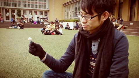 ノマドライフ in 京都③ -- ぬらりひょんのしもべとなる@京都国際マンガミュージアム
