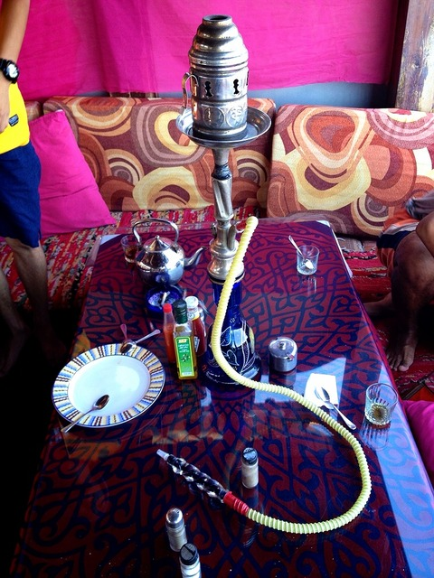 水タバコの起源はインド!? ~海外で見つけた!?なもの パート19~