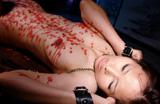 女性器・クリトリスが丸見えの無修正エロ動画