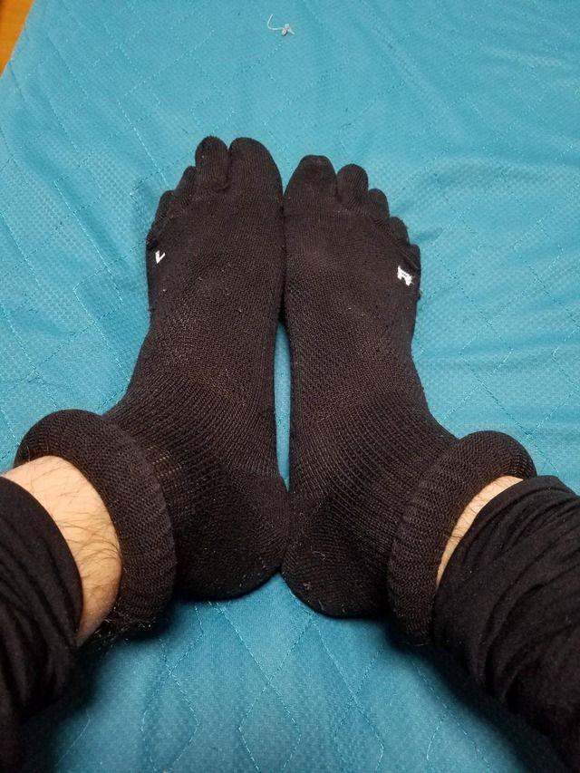 【画像】ガキの頃に靴下でこれやったことある奴wwwwww