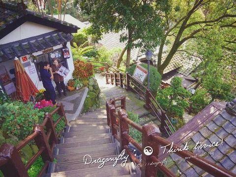 今や台湾の田舎のほうが国内よりも日本の原風景に満たされてるよね・・・