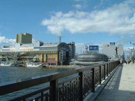 北海道釧路市の街並みwwwwwwwwwwww
