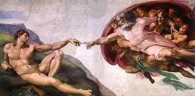 外人「神はいる」ワイ「証拠は?」