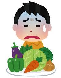 """大人になっても食べ物の好き嫌いしてるやつってマジで""""浅い""""よな"""