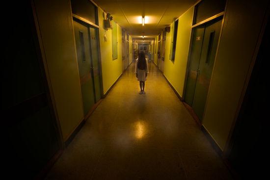看護師してるけど幽霊が見える