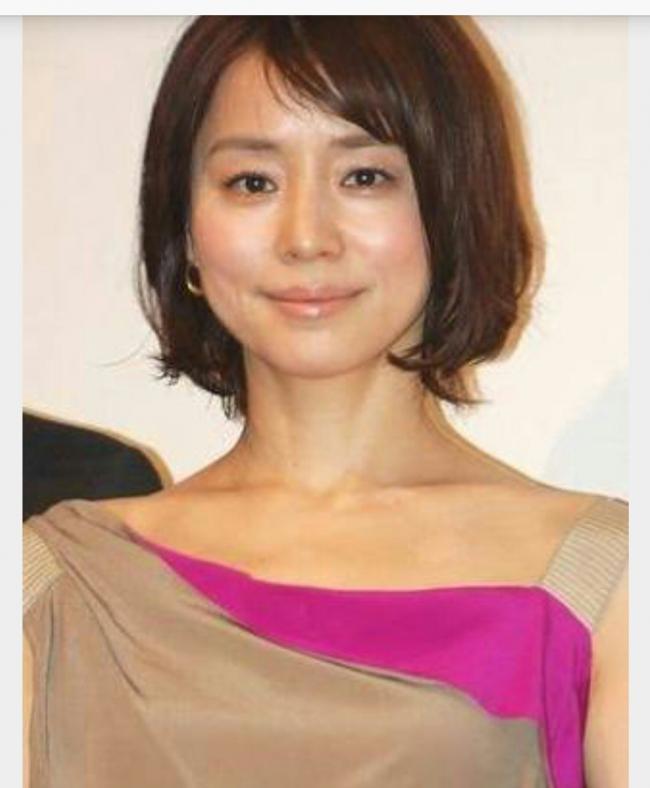 【悲報】石田ゆり子さん(47)超劣化wwwwwwww