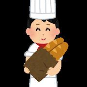 彡(-)(-)(小麦アレルギーでパン食べれへんのになんでや・・・」J( 'ー`)し「こっちおいで!」彡(゚)(゚)「!!」